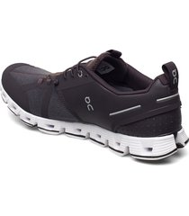 cloud terry shoes sport shoes running shoes svart on