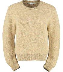 stella mccartney sequin sweater