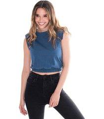 camiseta 07971 color-azul-talla-xl