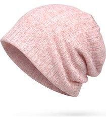 cappelli traspiranti della protezione del cappello del cappello delle donne cappelli multiuso dei capelli di modo sciarpe casuali della protezione solare