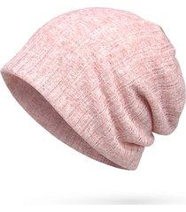 cappello bonnet cap breathable hat moda multiuso capelli cinture casual sunscreen collo sciarpe