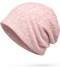 cappello bonnet cap breathable hat moda multiuso capelli cinture casual sunscreen collo sciarpe