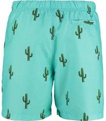 shiwi zwembroek cactus aruba blue
