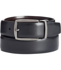 perry ellis men's reversible belt
