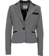 toevallige jacket blazer w060f6