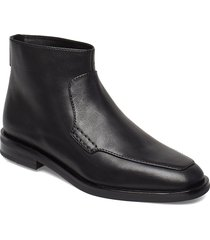 alexa - 25mm loafer boot shoes boots ankle boots ankle boot - flat svart 3.1 phillip lim