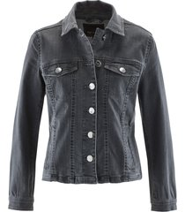 giacca di jeans (grigio) - bpc selection