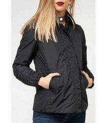 windjack geox chaqueta mujer invierno