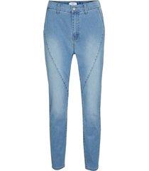 jeans con cuciture modellanti maite kelly (blu) - bpc bonprix collection
