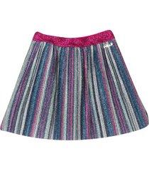 gaelle bonheur flared skirt