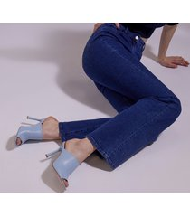 motivi sabot smart couture donna blu