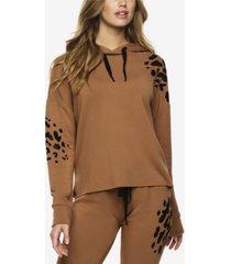 felina instinct hoodie