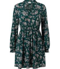 klänning vilitin l/s short dress