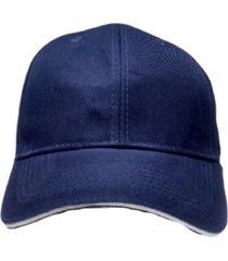 gorra azul mezgo