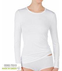 calida balance shirt long-sleeve * gratis verzending *