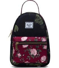 herschel supply co. mini nova backpack - brown
