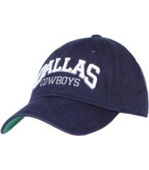 authentic nfl headwear dallas cowboys archie slouch cap