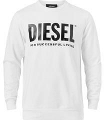sweatshirt s-gir-division-logo