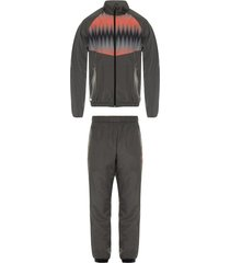 sweatshirt and sweatpants set