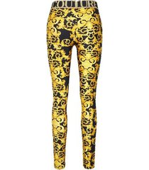 legging versace jeans couture d5hwa101-s0125