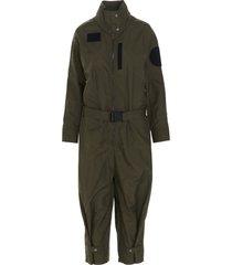 diesel work jumpsuit
