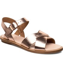 willow gild shoes summer shoes flat sandals guld clarks