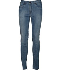 fay fitted jeans
