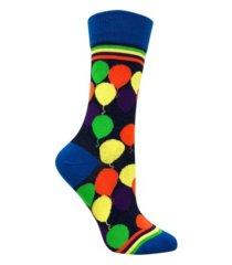 love sock company women's socks - balloons