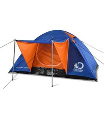 carpa yellowstone ii 2 personas doble capa discovery