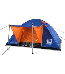 carpa yellowstone ii 2 personas doble capa discovery adventures