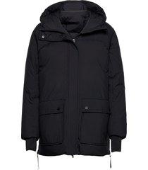 cortina jacket outerwear sport jackets zwart röhnisch