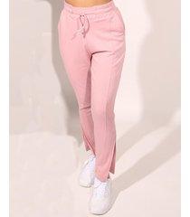pantalón  rosa prussia somer