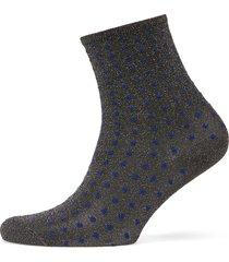 moonlight sock lingerie socks regular socks blå unmade copenhagen