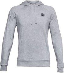 trainingsjack under armour rival fleece hoodie