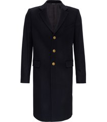 givenchy long coat.