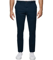 pantalon chino denton boston azul tommy hilfiger