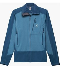 fleece jack haglöfs -