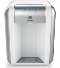 purificador de água electrolux pe11b, branco - 09140gbb006