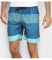 shorts ventury city xiv masculino