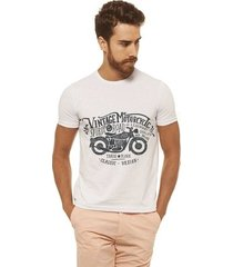 camiseta joss - vintage motorcycle - masculina