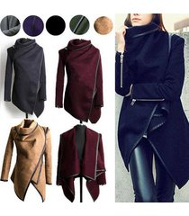 autumn hot sale spring long colored trench coat women cashmere overcoat full siz