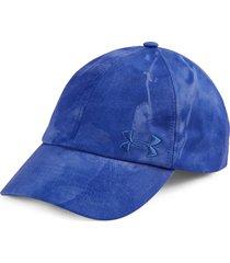 gorra under armour links 2.0-azul