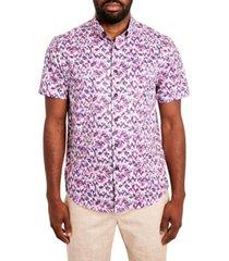 tallia men's short sleeve shirt