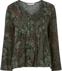 blus amélie blouse