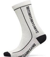 merino wool lingerie socks regular socks vit ganni