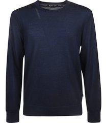 michael kors round neck sweater