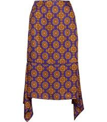day park knälång kjol multi/mönstrad day birger et mikkelsen