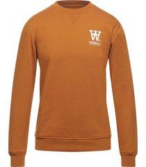 double a by wood wood sweatshirts