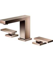 misturador para banheiro mesa new edge cobre polido - 00925230 - docol - docol