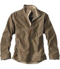 briar jacket, field khaki, large